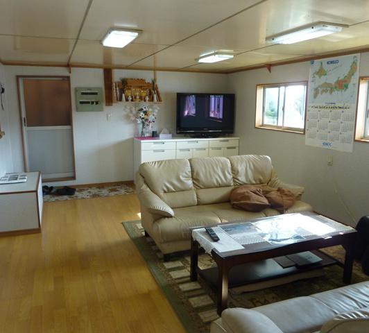 第十八善徳丸-船内写真2